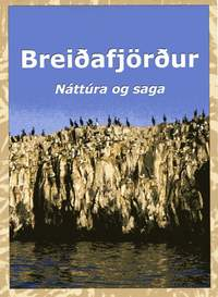 Breiðafjörður náttúra og saga íslenska